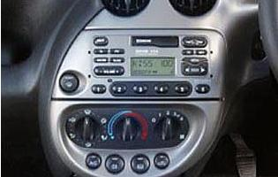 Ford Ka Sportka 1 6i 8v Duratec Se Aa