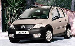 Car reviews | Citroen C3 XTR 14litre HDi 16valve | AA