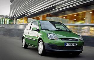 Car Reviews Ford Fiesta Zetec 1 4i 16v 5dr The Aa
