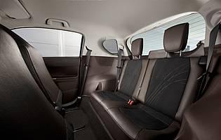 Car Reviews Toyota Iq Iq2 The Aa
