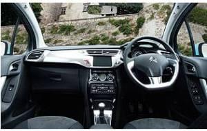 Car reviews   Citroen C3 16 VTi Exclusive   AA