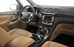 Ford Galaxy Titanium 2 0 Tdci 163 Aa