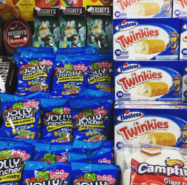 twinkies in Sydney Australia