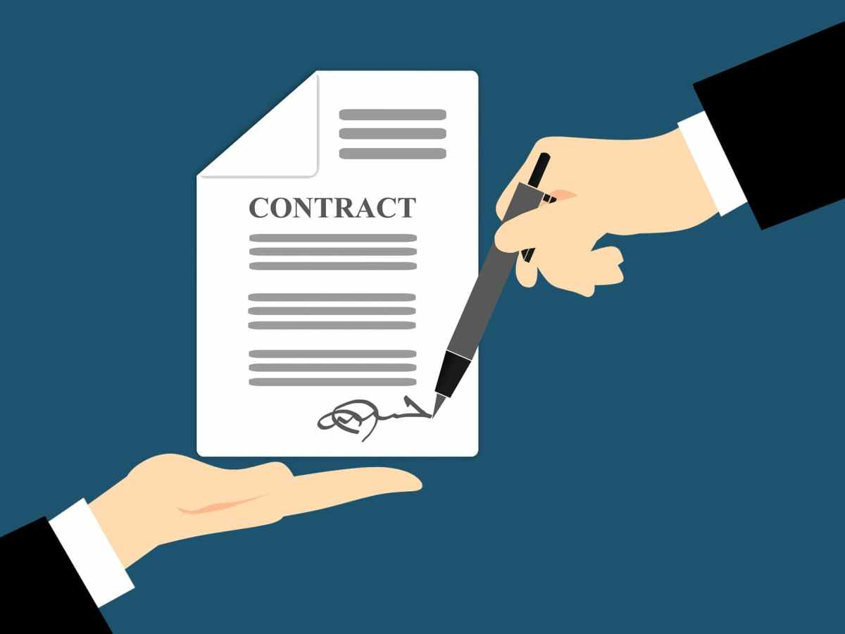 Onerous Contracts