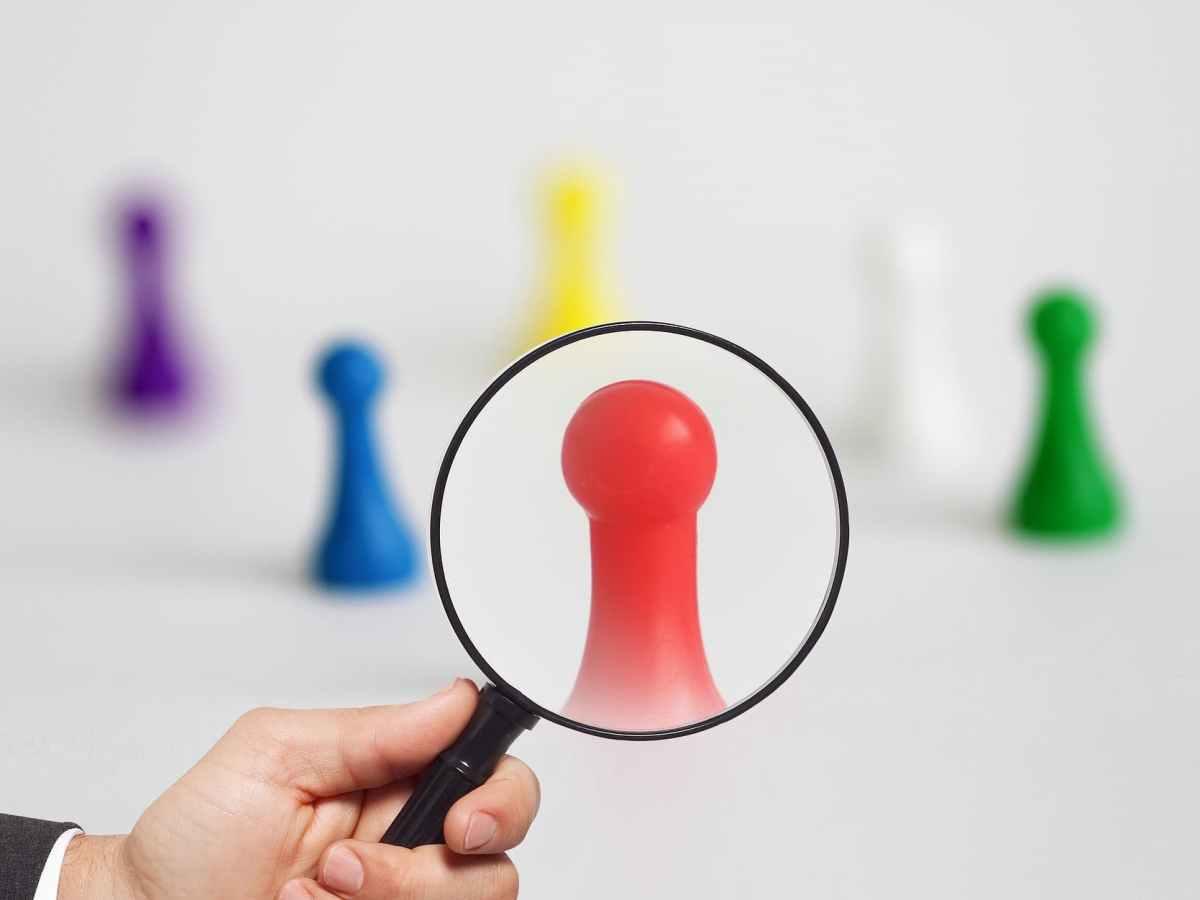 Learn Key takeways on operating segments
