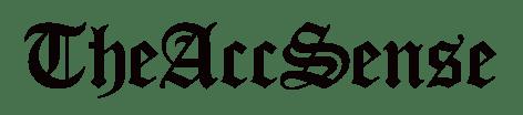 TheAccSense Logo