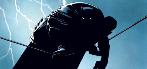 Batman: Dark Knight Rises © DC Comic