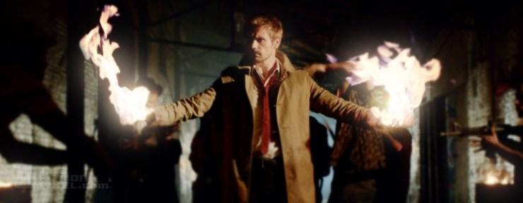 'Constantine' series