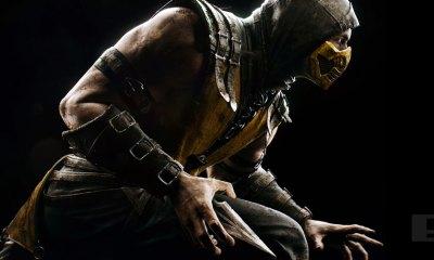 Mortal Kombat X: On @TheActionPixel