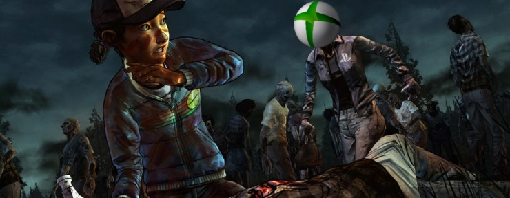 © 2014 The Action Pixel / Dulani Wilson. The Walking Dead