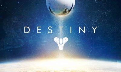 Destiny: The Video Game