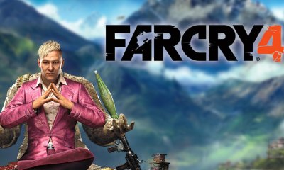 Far Cry 4 @theActionPixel
