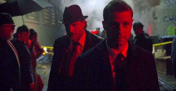 Gotham Still