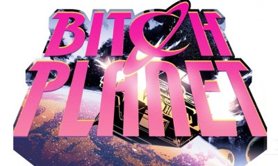 Bitch Planet. Bitch Planet panel art. THE ACTION PIXEL @theactionpixel