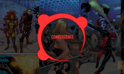 CONVERGENCE EXCLUSIVE: THE ACTION PIXEL @theactionpixel