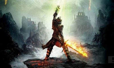 Dragon Age: Inquisition THE ACTION PIXEL @theactionpixel
