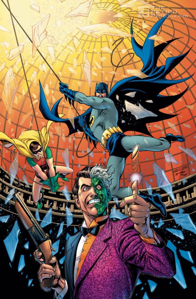 batman 66 twoface. THE ACTION PIXEL @theactionpixel