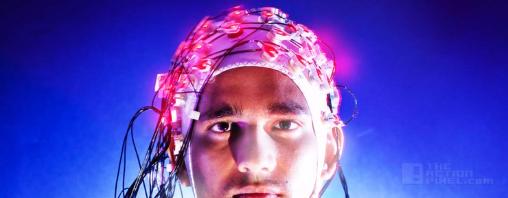 eeg THE ACTION PIXEL @theactionpixel