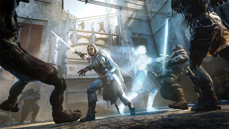 Shadow Of Mordor: Contender for Game of The Year? THE ACTION PIXEL @theactionpixel