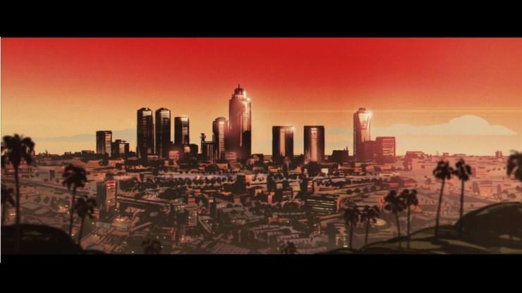 Vandroid Trailer  Dark Horse books.  THE ACTION PIXEL @theactionpixel