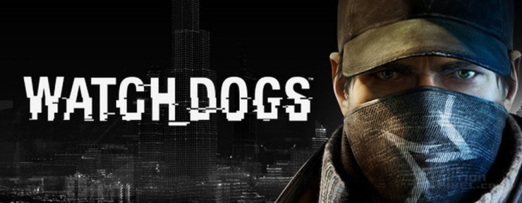 Watch Dogs: Biggest disappointment of the year? THE ACTION PIXEL @theactionpixel