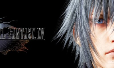 final fantasy XV. The Action Pixel. @theactionpixel