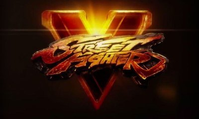 street fighter v comes to ps4 and PC. The Action Pixel. @TheActionPixel