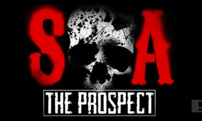 Sons Of Anarchy the Prospect video game. The Action pixel. @theactionpixel
