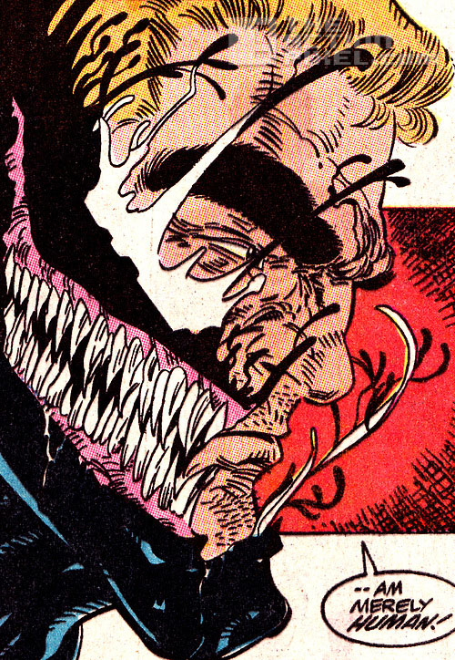 venom. I am merely human. Marvel . The Action Pixel. @theactionpixel