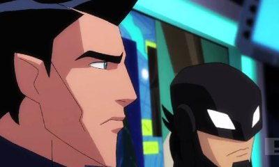 batman unlimited Animal Instincts. the action pixel. @theactionpixel
