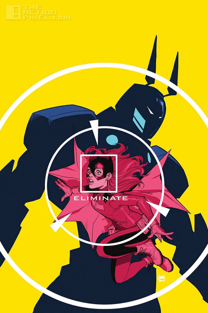 batman 41. dc comics. the action pixel. @theactionpixel