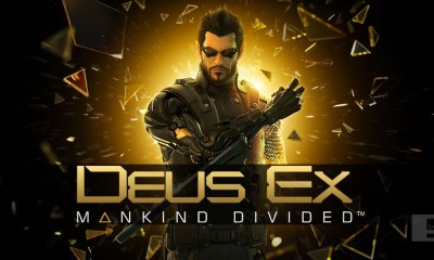 Deus ex: mankind divided. square enix. the action pixel. @theactionpixel