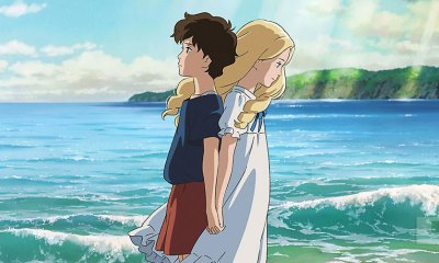 when marnie was there. studio ghibli. the action pixel. @theactionpixel