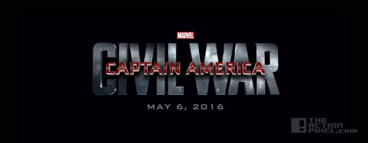 captain america Civil War. may 6th 2016. marvel. the action pixel @theactionpixel