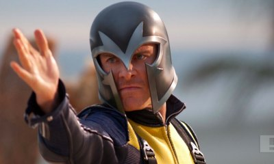 magneto. x-men. the action pixel. @theactionpixel