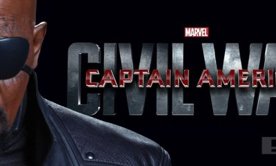 civil war captain america. samuel l jackson not appearing. marvel. the action pixel. @theactionpixel