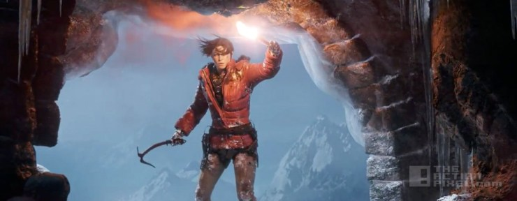 rise of the tomb raider. xbox. the action pixel . @theactionpixel