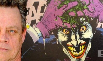 mark hamill wants to be joker in batman killing joke. the action pixel. @theactionpixel. DC Comics