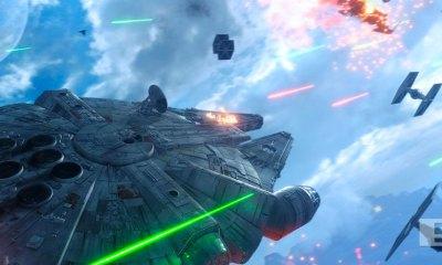 star wars Battlefront. entertainment on tap. @theactionpixel. the action pixel