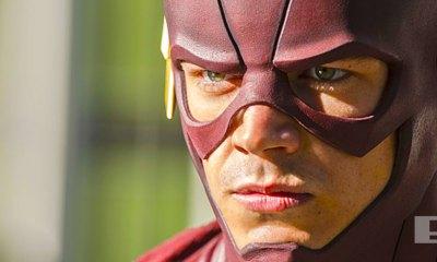 The Flash. the cw network. season 2. dc comics. the action pixel @theactionpixel #EntertainmentOnTAP