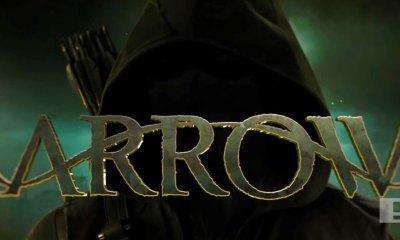arrow. the cw. dc comics. entertainment on tap. the action pixel. @theactionpixel