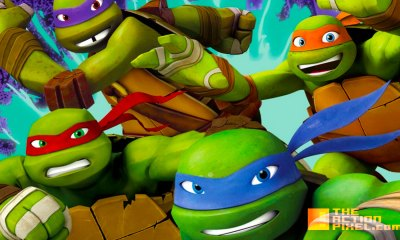 teenage mutant ninja turtles. the action pixel. @theactionpixel