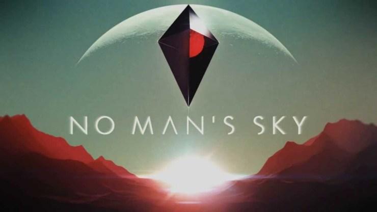 hello games' no mans sky. The action pixel. @theactionpixel