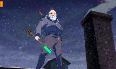 oliver. green arrow. dc comics. frank miller. dark knight returns. @theactionpixel. the action pixel