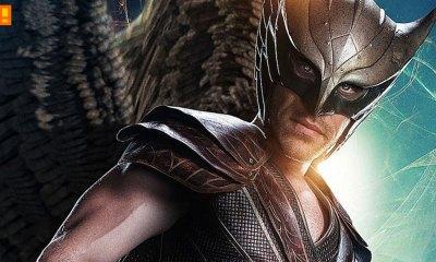 hawkman. legends of tomorrow. the flash. the action pixel. @theactionpixel. #EntertainmentOntAP