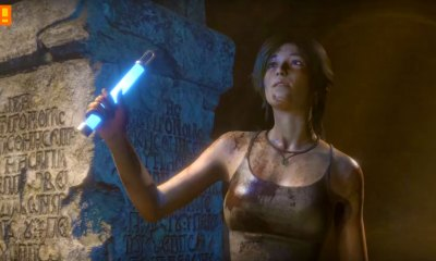 rise of the tomb raider. xbox. the action pixel. @theactionpixel