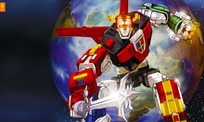 voltron. the action pixel. @theactionpixel.