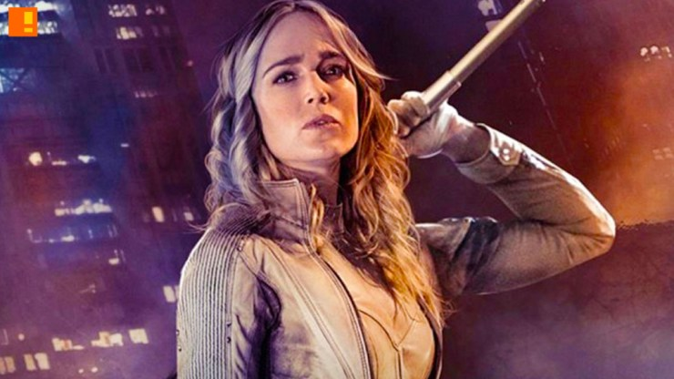 white canary. legends of tomorrow. the action pixel. @theactionpixel. the cw network.  dc comics.