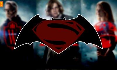 batman v superman: dawn of justice. @theactionpixel. the action pixel