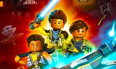 lego star wars the freemaker adventures. lego. lucasfilm. star wars. disney. entertainment on tap. @theactionpixel